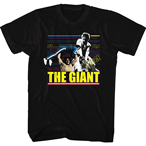 Andre The Giant WWE Giant F Adult T-Shirt Tee by 2Bhip
