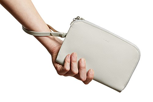Women's Women's Clutch Leather Bellroy Alabaster Clutch Alabaster Bellroy Women's Bellroy Leather Leather TqIZFwW