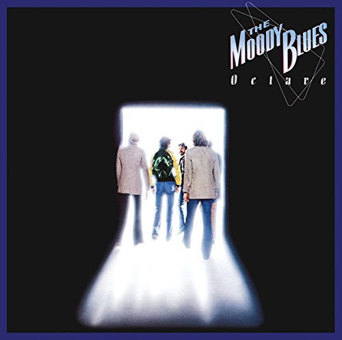 Moody Blues One Step Into The Light - 1