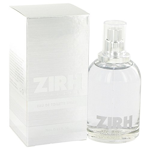 Zirh by Žírh International for Men Eau De Toilette Spray 2.5 oz