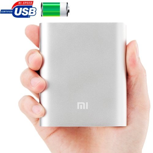Xiaomi 10400 Mah Power Bank - 1