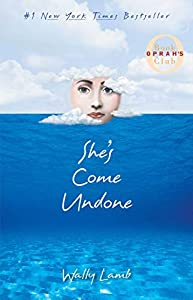 Paperback She's Come Undone Book