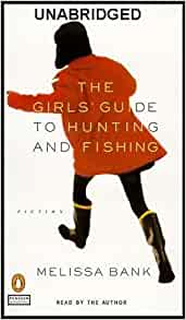 The girls 39 guide to hunting and fishing a personal and for The girls guide to hunting and fishing