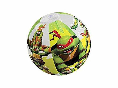 C&C Tortugas Ninja pelota gigante hinchable 5 cm playa juegos de ...
