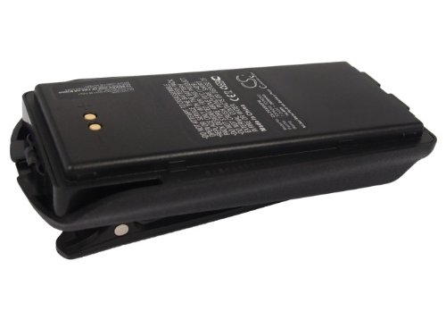 VINTRONS Ni-MH BATTERY Pack Fits Tait 5020, TOPB500, Eclipse, TOPB200, 5000, 5015, Orca Elan, 5030, Excel, 5040