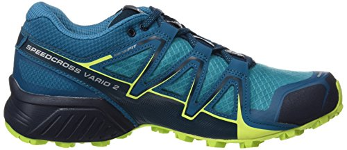Running Shoes Tide Tahitian Trail Punch Bird Blue Speedcross Salomon Vario Lime Women 2 Blue qYpXXw