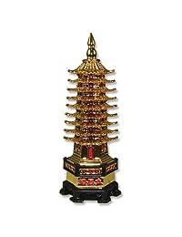 1 x Wen Chang Pagoda