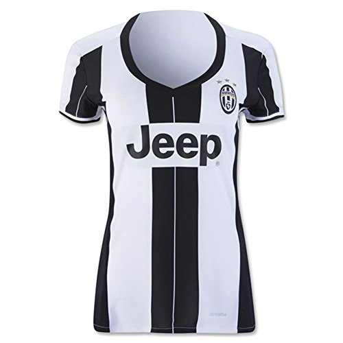 Women S 2016 2017 Juventus Fc Trikot Diy Buy Online In Bahamas At Desertcart