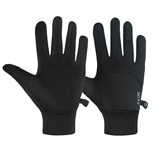 Perfect early to mid winter gloves!!