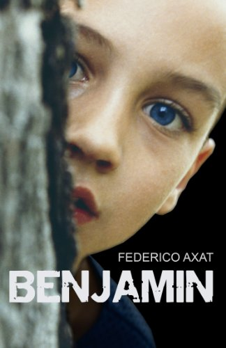 Benjamin (Spanish Edition) by [Axat, Federico]