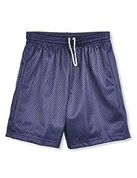 A4 Boys' Athletic Shorts