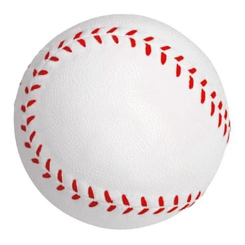 (Baseball Stress Ball)