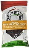 Oberto Original Beef Jerky, 300g - packaging may vary