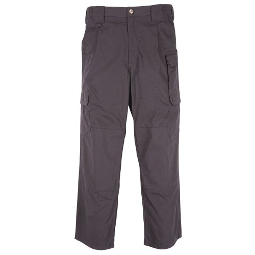 5.11 Tactical #74273L Men's Unhemmed TacLite Pro EDC Pant