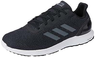 adidas Men's Cosmic 2 Shoes, Core Black/Grey Five/Carbon, 8 US (8 AU)