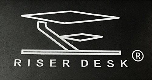 Fancierstudio Standing Desk Riser Desk Extra Wide 38 Quot Fits