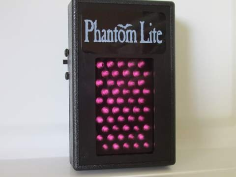 Phantom Ir Flood Pro Light