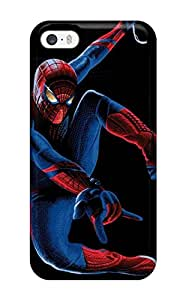New Arrival Iphone 5/5s Case The Amazing Spider-man 47 Case Cover