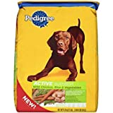 Pedigree Active Dry Food with Chicken/Rice/Vegetables  for Dogs, My Pet Supplies