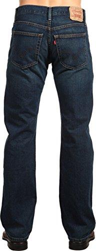 Levi's  Men's 527 Slim Boot Cut Jean, Overhaul, 32x36 - Bootcut Denim Jeans Pants
