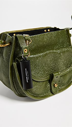 Mini Jerome Bag Body Cross Women's Green Felix Dreyfuss wwEqAzRx4