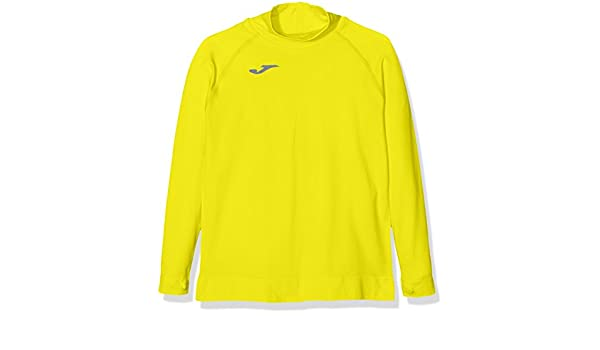 Amazon.com : JOMA YELLOW SHIRT L/S (SEAMLESS UNDERWEAR) 12-14 : Sports & Outdoors
