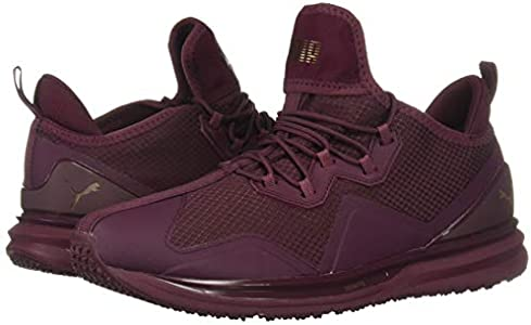 huge selection of c229c 53567 PUMA Mens Ignite Limitless Initiate Red Size: 7: Amazon.com ...