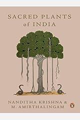 Sacred Plants of India Kindle Edition