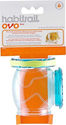 Habitrail OVO Tee Hamster Habitat Home, 12 Pack