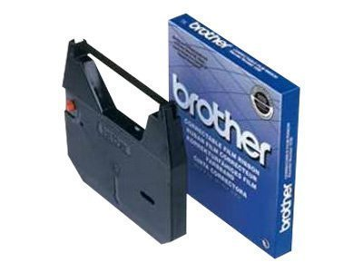 Brother - Print ribbon cassette black (1030) -