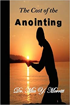 Book The Cost of the Anointing