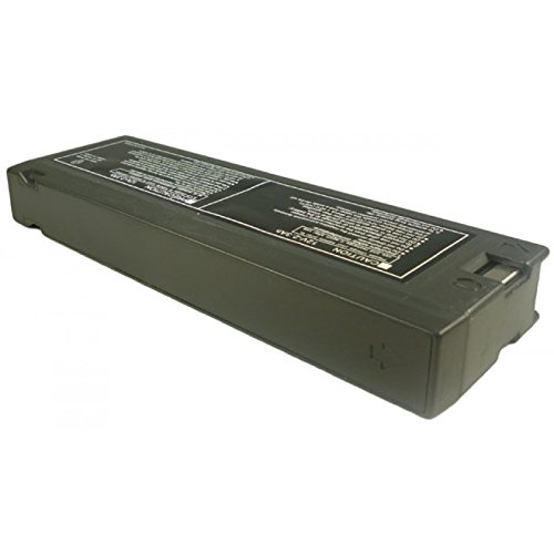 HBP-4810SLA 2300mAh 12.0V REPLACEMENT SEALED LEAD ACID BATTERY FOR NORAND 4810, NORAND 4815, NORAND 4820 , NORAND 6820 Replaces Part #: - 2300mah Lead Sealed