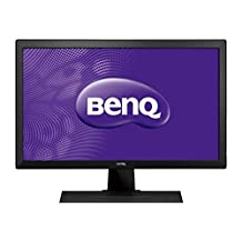 BenQ 24-inch LED 1ms Gaming Console Monitor w/ 2x HDMI - RL2455HM (New ZOWIE Model Available)
