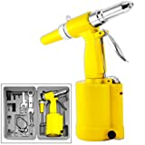 AIR Rivet GUN Tool NEW with Case