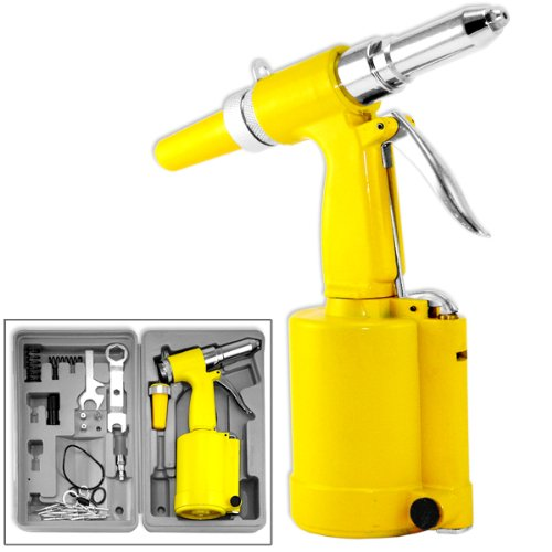 AIR Rivet GUN Tool NEW with Case by FindingKing (Image #1)