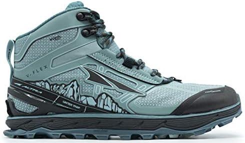ALTRA Lone Peak 4 Mid RSM Zapatillas impermeables para mujer ...