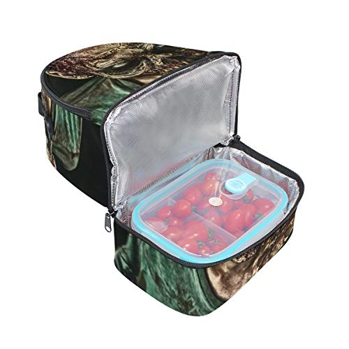 Top Carpenter Lunch Box Adult Lunch Bag Insulated