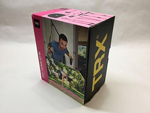 TRX Home Suspension Kit Original Rosa Versión: Amazon.es ...