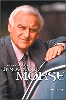 Book The Complete Inspector Morse