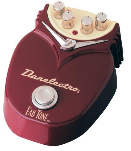 Danelectro DD-1 Fab Tone Effects Pedal ()