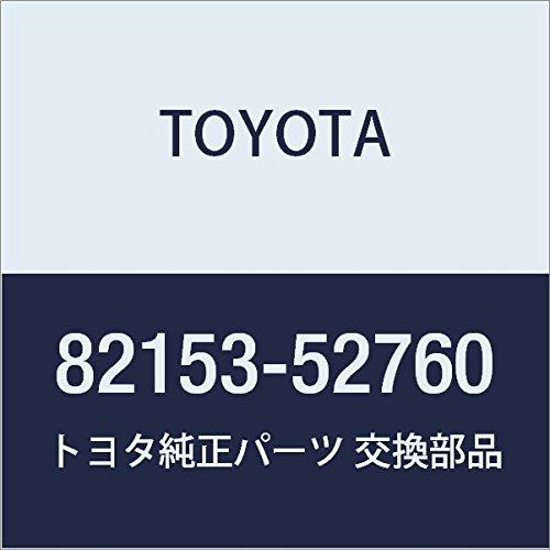 Genuine Toyota 82153-52760 Door Wire