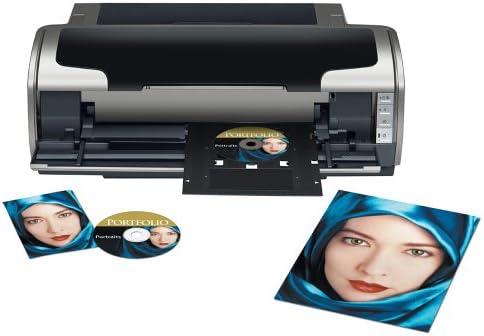 Epson Stylus Photo R1800Inkjet Printer