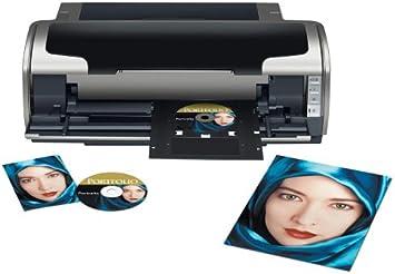 Epson Stylus Photo R1800 Impresora de Foto Inyección de Tinta 5760 ...