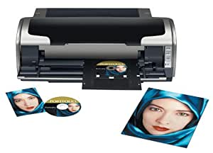 Epson Stylus Photo R1800 Ink Jet Printer (C11C589011)