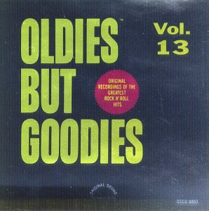 Oldies But Goodies 13 / Various by Original Sound