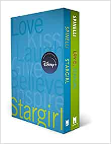Love Stargirl Stargirl 2 By Jerry Spinelli
