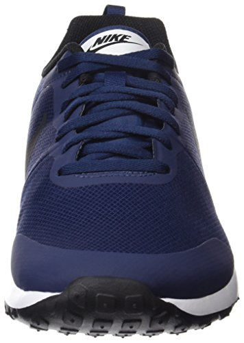 Navy Blue Elite Shinsen NIKE Midnight Running Shoes Black 's Men FAqa8