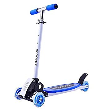 Amazon.com: RND R1 Kick Scooter, patinete para niños, 3 ...