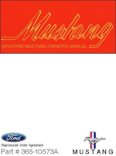 1973 mustang mach 1 - 9