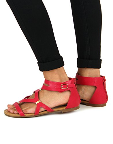 BRECKELLES Strappy Sandals Strappy Strappy Sandals Sandals Strappy BRECKELLES Strappy BRECKELLES Sandals Sandals BRECKELLES qwCSa